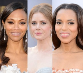 Oscars 2013: The top 10 hair & beauty trends on the red carpet