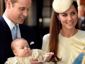 Your baby's pressies beat what Prince George is getting for Christmas