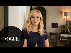 Reese Witherspoon answers all your questions.