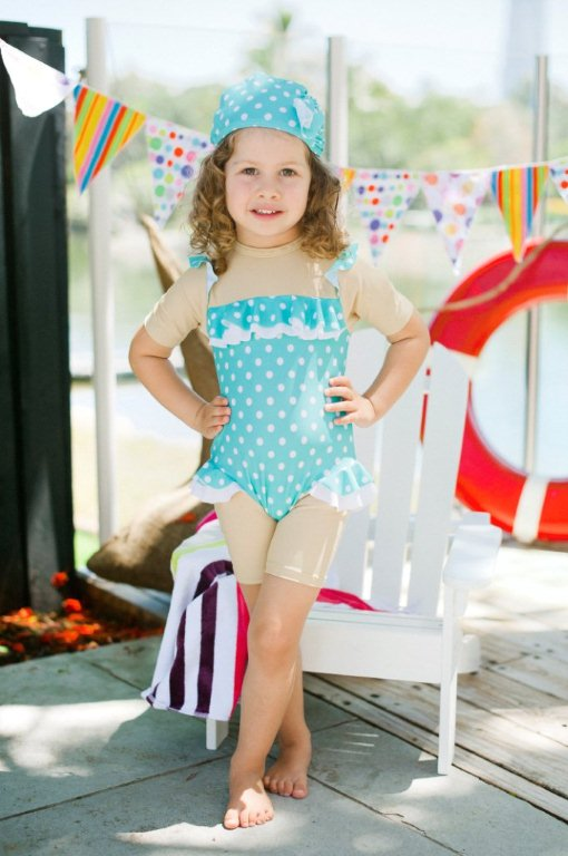 Stuff We Love: Swimwear for kids