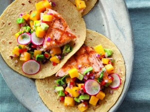 5 kid-friendly dinners: Chicken tikka masala, salmon tacos and more