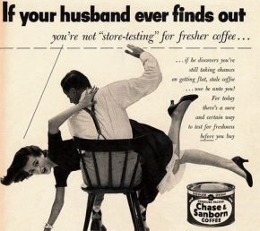 1950s ads that will make you cringe