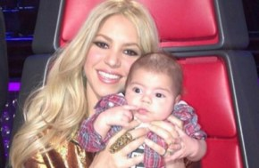 Very exciting news for Shakira.