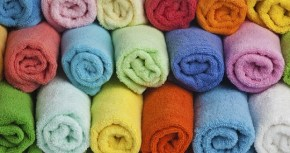 How often should you really be washing your towels? More often than you think.