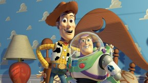 If your kids loved Toy Story, they're about to lose their minds.