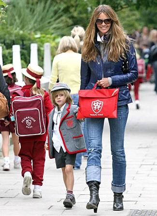 Do you suffer from School Run Style Anxiety?