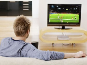Trouble conceiving? Blame your TV