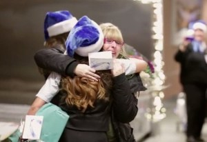 What this airline did for its passengers defines Christmas spirit