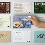 Porstkort for Latinerkvarteret
