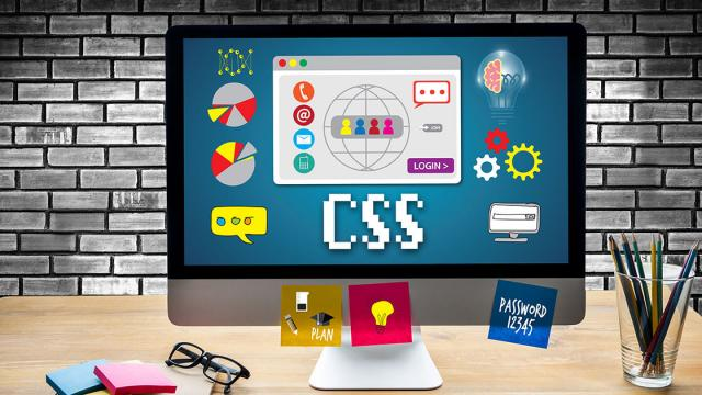 comment faire sa photo de cv html css