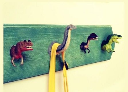 Dinosaur bedroom ideas you can DIY for your little one - dinosaur bedroom ideas