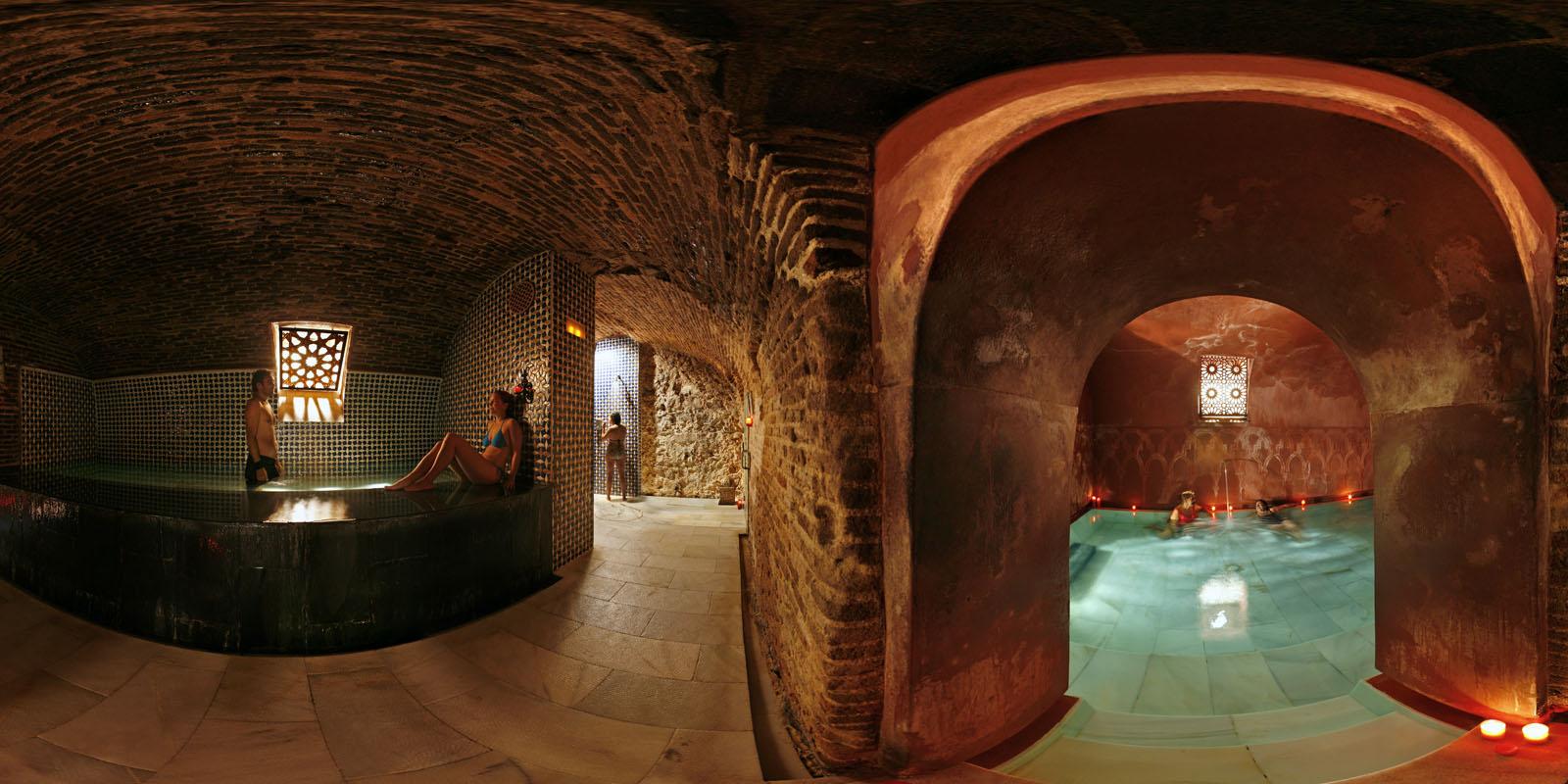 Arab Baths
