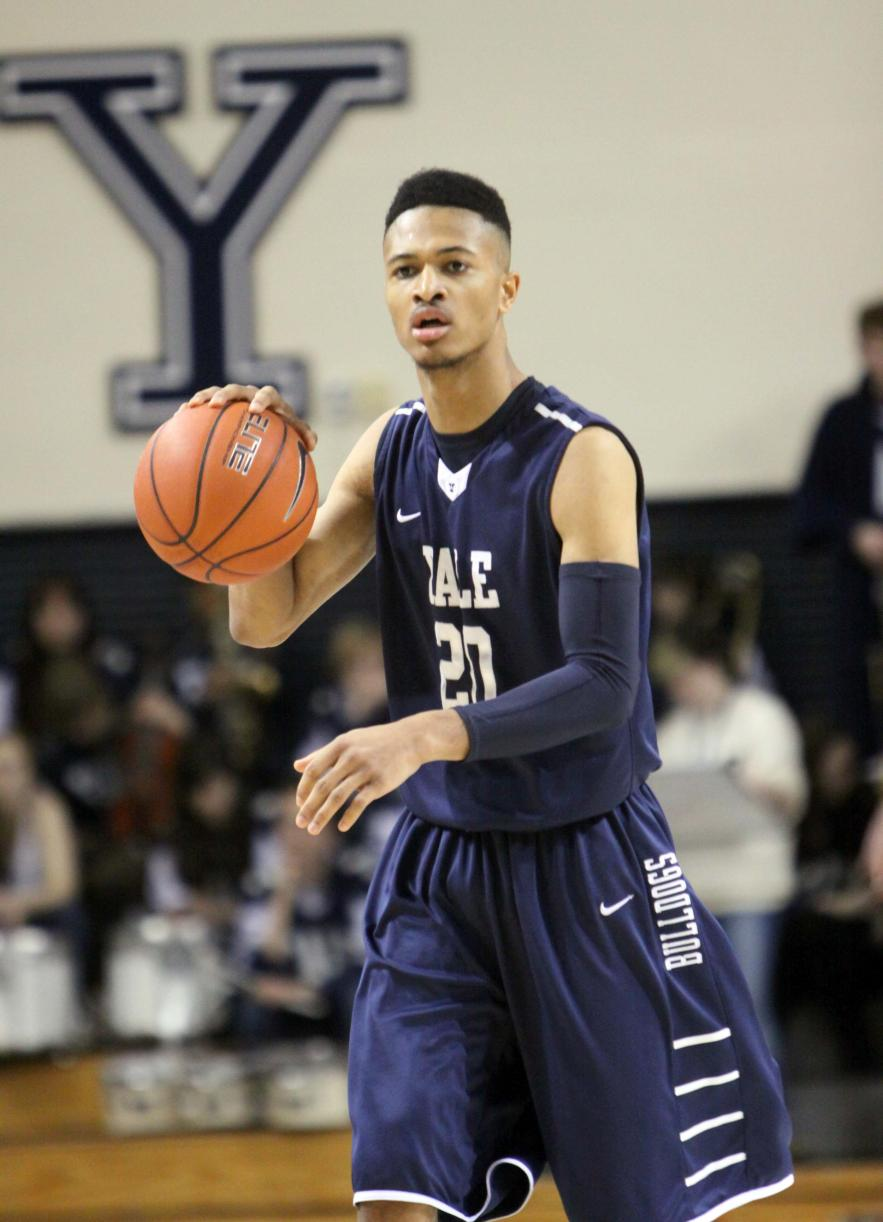 Tony Lavelli Yale Basketball Ivy Hoops Online Page 74 Home Of The Roundball Poets