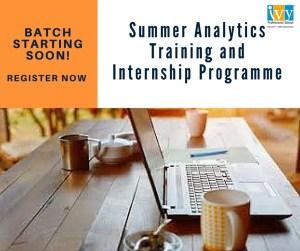 summer Analytics