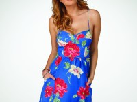 summer dress AE