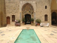 miramin courtyard