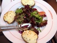 chevre salade metropole