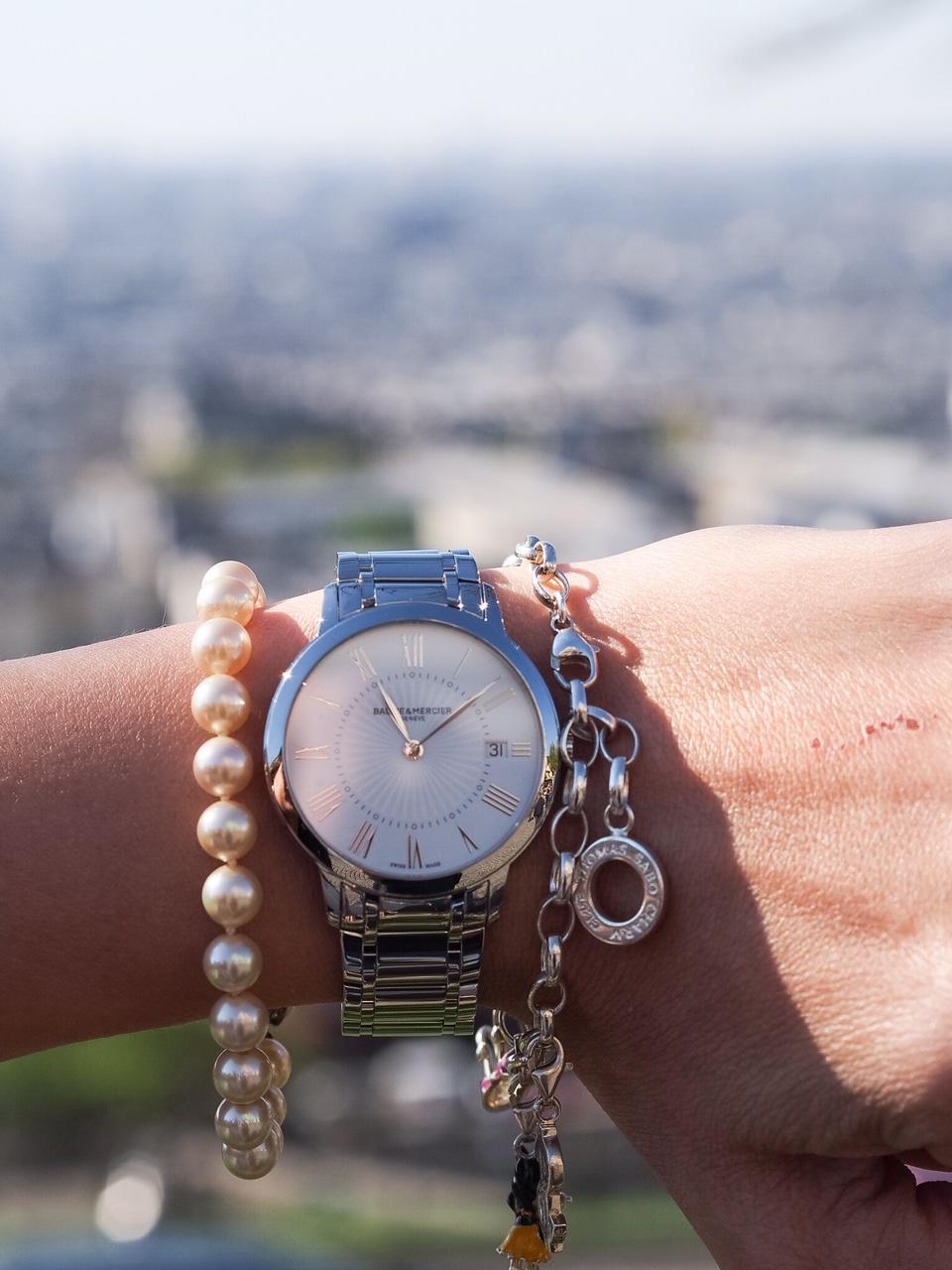 baume&mercier lebanon beirut souks ivy says fashion blogger