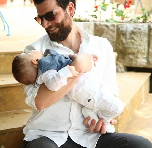 A Fatherhood First