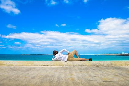 【購入】幸せ 海辺
