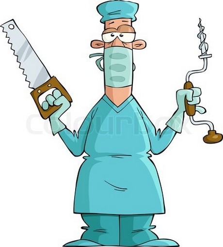 cartoon-surgeon