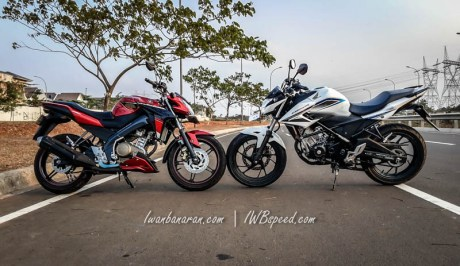 NVA vs new CB150R (1)