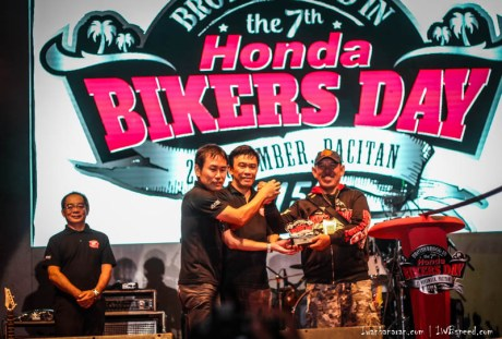Honda Bikers Day Pacitan 2015 (12)