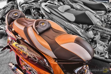 AAMC 2016 - Mbtech Riding With Style Awards - Juara3