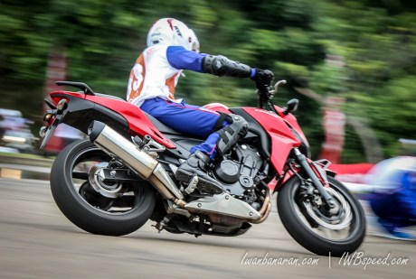 Astra Honda Safety Riding Instructors Competition (AHSRIC) 2016  (3)