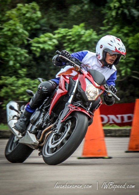 Astra Honda Safety Riding Instructors Competition (AHSRIC) 2016 (4)