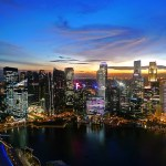 Singapore Walking Tour: Why You Should Do It at Night