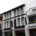 Wink Hostel: Indulgence on a Budget in Singapore
