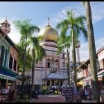 Kampong Glam: Wandering Singapore's Arab Quarter
