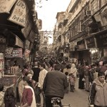 Delhi: My Absolutely Chaotic Introduction to India