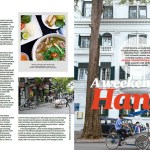 Published – Yummy Magazine's August 2012 Issue