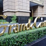 Review of Bangkok's Grande Centre Point Ratchadamri