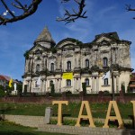 Daytripping Taal Heritage Town in Batangas
