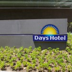 Days Hotel at Zhongshan Park Singapore: A Review