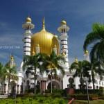 Majestic Kuala Kangsar – Royal Town of Perak, Malaysia