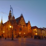 Wroclaw : The Polish City That Stunned Me