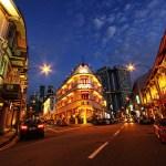 Favorite Streets: Keong Saik Road in Singapore's Chinatown