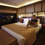 An Unbelievable Staycation at Pan Pacific Singapore