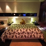 W Bangkok – An Extraordinarily Hip Hotel in the Thai Capital