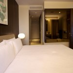 Hotel Review: Pan Pacific Serviced Suites Orchard