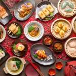 Ultimate Weekend Dimsum Brunch at Hai Tien Lo, Pan Pacific Singapore