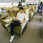 Flight Review: Singapore Airlines Business Class on the Boeing 777-200 (Retrofitted)