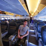 Flight Review: ScootBiz on the Boeing 787 Dreamliner