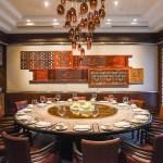 Jiang-Nan Chun at Four Seasons Hotel Singapore – New Seasonal Menu (2017)