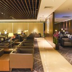 SilverKris Lounges in Changi Airport Terminal 2 & 3 – Which Is the Better Lounge?
