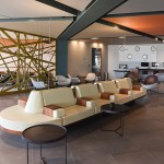 Review: La Valette Club (Post-Renovation) in Malta International Airport – One of the Best Airport Lounges in Europe